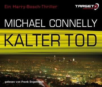 Kalter Tod - Ein Harry-Bosch-Thriller