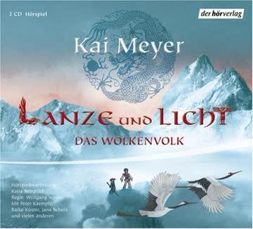 Lanze Und Licht - Das Wolkenvolk (Band 2)