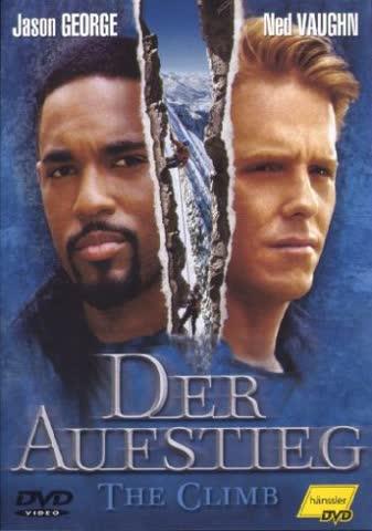 The Climb, Der Aufstieg, DVD