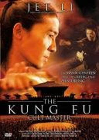 Best of Metall - Jet Li Kung Fu Cult Master (Metallbox)
