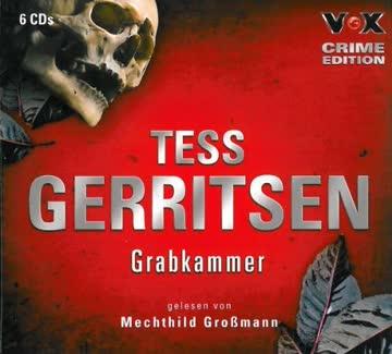 Grabkammer (VOX Crime Edition)