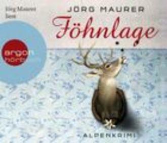 Föhnlage - Alpenkrimi