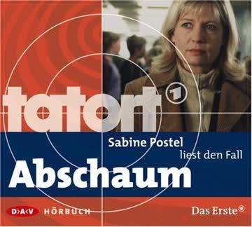 tatort - Abschaum