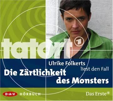 Tatort - Die Zärtlichkeit des Monsters