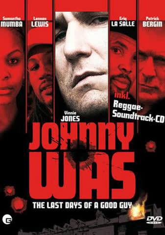 Johnny Was (+ Audio-CD) [2 DVDs]