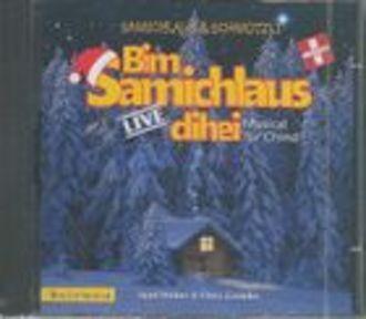 Bim Samichlaus Dihei - Musical Für Chind