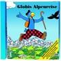 Globi, Folge 074 - Globis Alpenreise