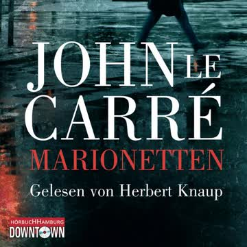 Marionetten - Downtown Band 45