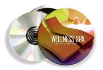 Wellness Spa - Chill Out Lounge Music