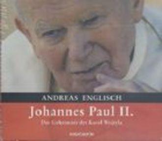 Johannes Paul Ii. 4 Cds