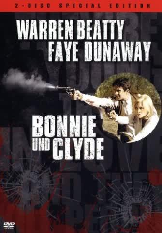 Bonnie und Clyde [Special Edition] [2 DVDs]