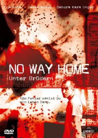 No Way Home - Unter Brüdern