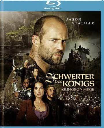 Schwerter des Königs - Dungeon Siege [Blu-ray]