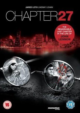 Chapter 27 [UK IMPORT]