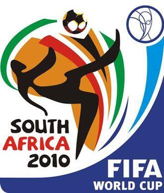FIFA World Cup 2010 South Africa - 430 - Emblem