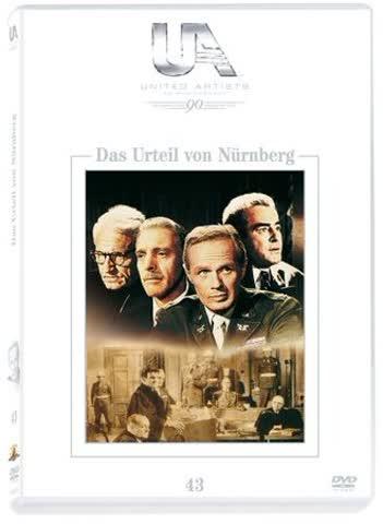 Urteil von Nürnberg