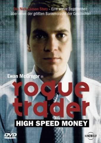 Rogue Trader - High Speed Money