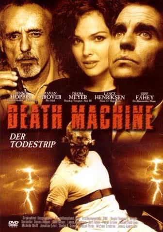 Death Machine - Der Todestrip