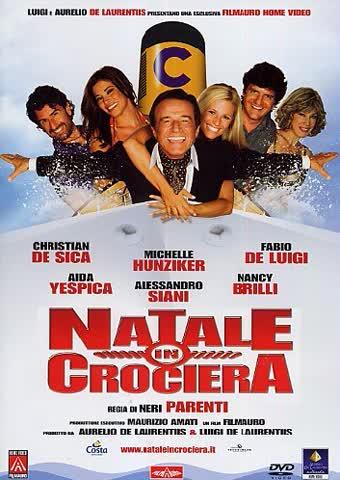 Natale in crociera [DVD] [2008]