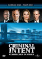 Criminal Intent - Staffel 1 Episode 1