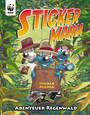 Stickermania - 096 - Gespenstschrecke