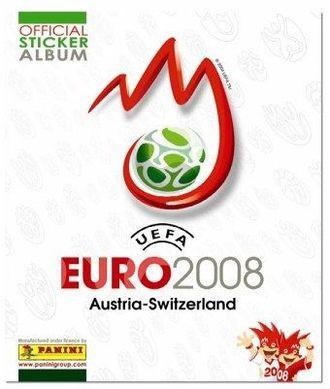 UEFA Euro 2008 - P12 - Stephan Lichtsteiner