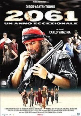 2061 Un Anno eccezzionale ( Italienische Fassung )