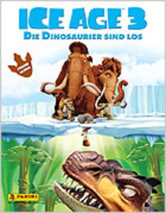 Ice Age 3 - Die Dinosaurier sind los - A20