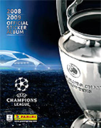 UEFA Champions League 2008/2009 - 457