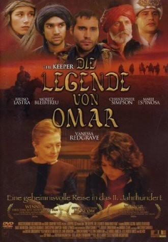 Die Legende von Omar - The Keeper