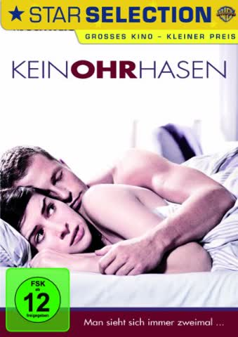 KEINOHRHASEN - MOVIE [DVD] [2007]