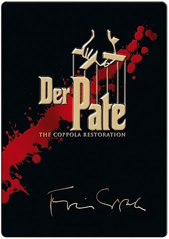Der Pate - The Coppola Restoration [5 DVDs]