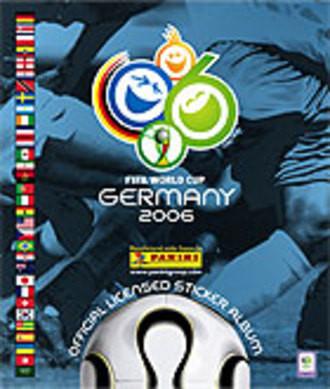FIFA World Cup 2006 Deutschland - 092