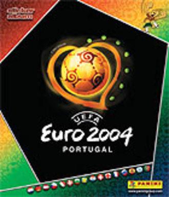 UEFA Euro 2004 - 300