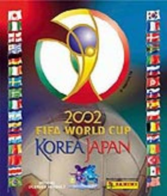 FIFA World Cup 2002 Korea/Japan - 001