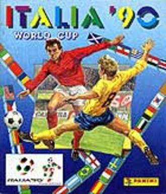 FIFA World Cup 1990 Italien - 023