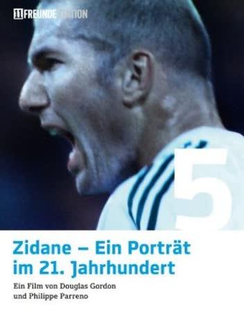 Zidane 11freunde-ed. [Import allemand]