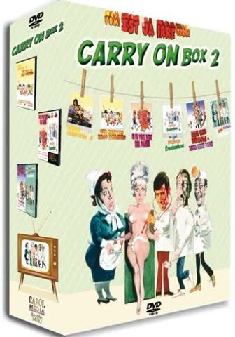 Ist Ja Irre-Carry On Box 2