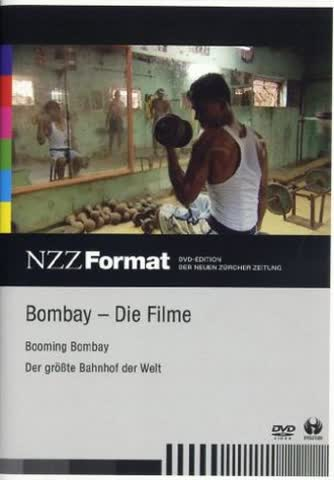 Bombay - Die Filme - NZZ Format