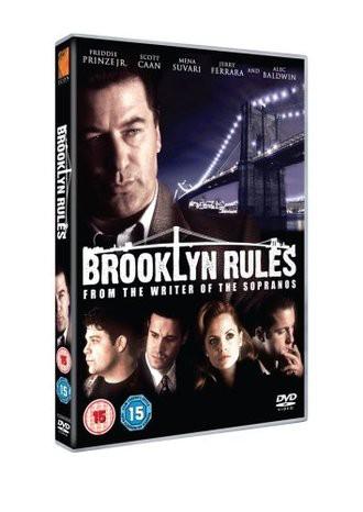 Brooklyn Rules [UK Import]