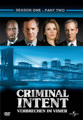 Criminal Intent - Verbrechen im Visier, Season One, Part Two [3 DVDs]