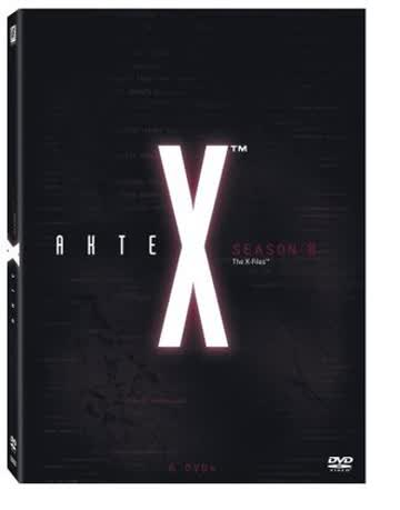 Akte X - Staffel 8