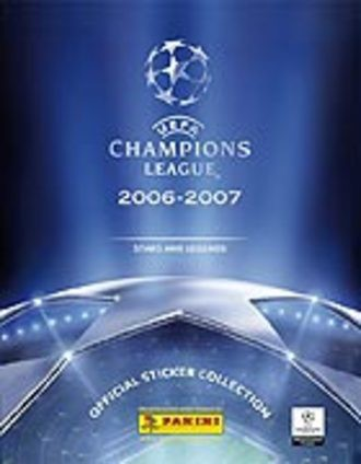 UEFA Champions League 2006/2007 - 187