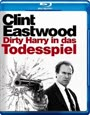 Das Todesspiel - Dirty Harry 5 [Blu-ray]