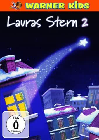 DVD LAURAS STERN 2