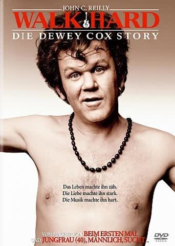 Walk Hard: Die Dewey Cox Story