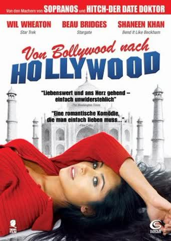 DVD BOLLYWOOD HOLLYWOOD