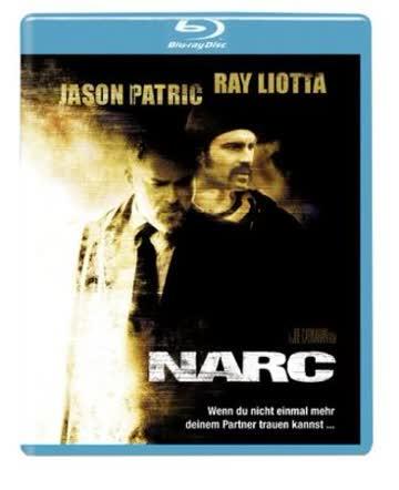 Narc [Blu-ray]