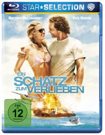 Ein Schatz zum Verlieben [Blu-ray]