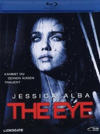 The Eye [Blu-ray]